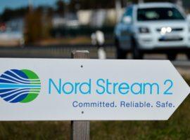 Оператор «Северного потока-2» допустил перенос сроков завершения проекта