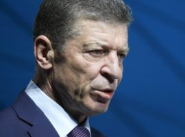 Козак сообщил о готовности «Транснефти» возместить ущерб из-за «Дружбы»