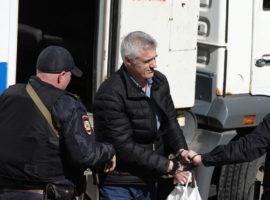 Кремль заявил о невозможности для силовиков слушать бизнес по делу Калви