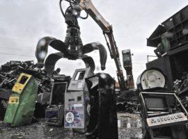 ФАС проверит сделку Пумпянского на «металлоломную» монополию