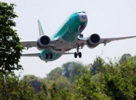 Американские власти нашли бракованные детали в самолетах Boeing 737 Max