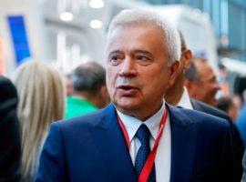 Алекперов заявил о возможном продлении соглашения с топливными компаниями