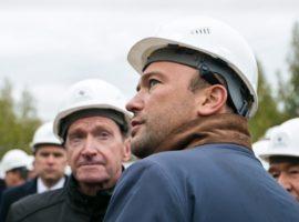 Сбербанк нашел в Антипинском НПЗ забалансовые обязательства