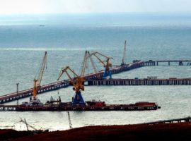 «Еврохим» Андрея Мельниченко отказался инвестировать в порт Тамань