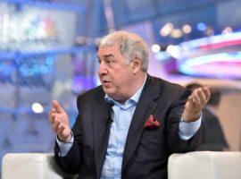 Гуцериев построит завод по выпуску метанола за €1 млрд