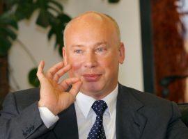 Банк России восстановил деловую репутацию миллиардера Олега Бойко