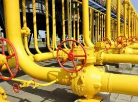 «Нафтогаз» счел абсурдным предложение о мировом соглашении с «Газпромом»