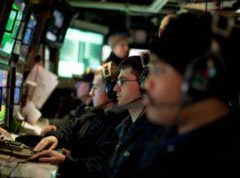 WSJ анонсировала появление «корпорации-гиганта» в оборонной отрасли США