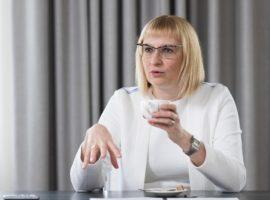 Гендиректор «Магнита» Ольга Наумова ушла из компании