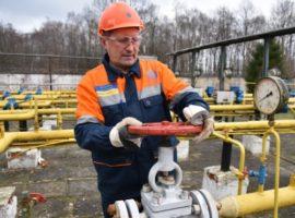 Киев предложил Кишиневу импортировать газ из ЕС без участия «Газпрома»