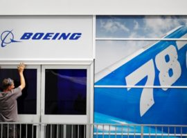 Boeing не оформил ни одного нового заказа в первый день Ле-Бурже