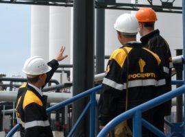 «Роснефть» ответила «Транснефти» на критику заявлений о «Дружбе»