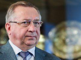 Николай Токарев— РБК: «Все пункты приема нефти надо отдать «Транснефти»