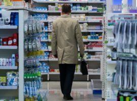 Акции аптечной сети «36,6» выросли более чем на 60%