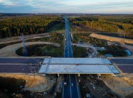 Новый глава «Автодора» пообещал больше не переносить сроки ввода ЦКАД