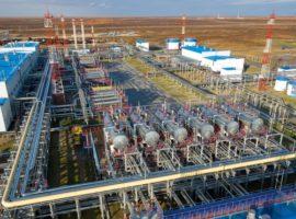 «Газпром» договорился с OMV об условиях продажи добывающих активов
