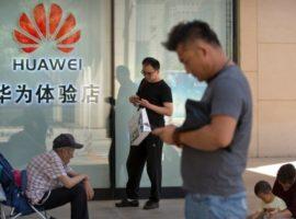NYT узнала об угрозах Китая ИT-компаниям за соблюдение санкций США