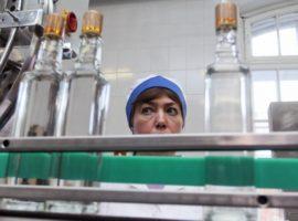 В Татарстане отозвали указание магазинам поддержать продажи местной водки