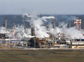 СК возбудил дело о хищениях на «Тольяттиазоте» на 2,5 млрд руб.