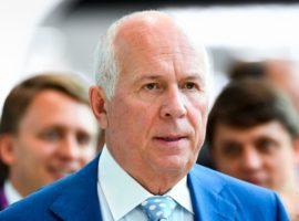Чемезов допустил создание «одной большой авиастроительной компании»