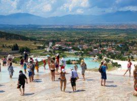 Летний сезон этого года начался с роста турпотока в Турцию на 34%