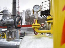Киев подготовил «Газпрому» альтернативный вариант контракта на транзит