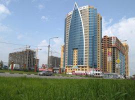 МВД после линии с Путиным заявило о деле против застройщика в Реутово