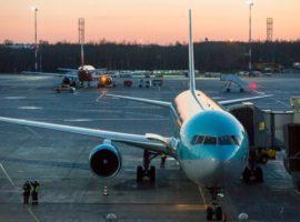 Российские авиакомпании получили рекордный убыток
