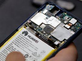 NYT сообщила об обходе компаниями из США запрета на торговлю с Huawei