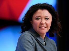 Глава Disney в России станет старшим вице-президентом Сбербанка