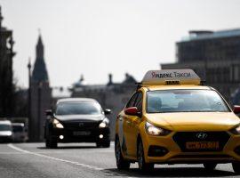 «Яндекс» решил купить сервис такси «Везёт» без согласования с Mail.Ru