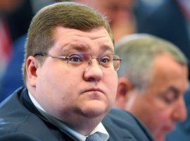 Брат президента Молдавии стал партнером Игоря Чайки в девелопменте