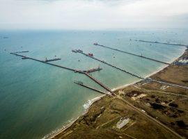 Минтранс выбрал инвесторов для порта Тамань