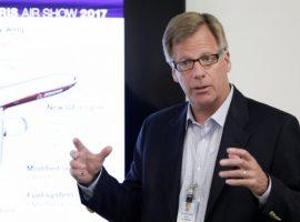 Глава программы по производству Boeing 737 уйдет в отставку