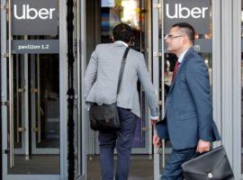 Uber решила уволить каждого третьего специалиста по маркетингу