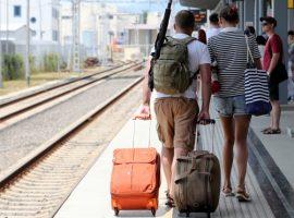 Правительство нацелилось на увеличение вклада туризма в ВВП почти вдвое
