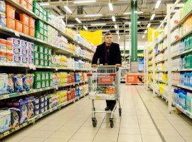 Россияне стали покупать меньше стирального порошка