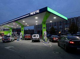 «Татнефть» купила у финской Neste сеть из 75 АЗС и терминал в Петербурге