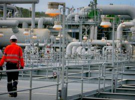 СМИ узнали об идее Москвы заключить с Киевом краткосрочную сделку по газу
