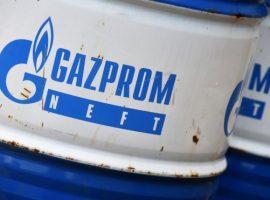 «Газпром нефть» столкнулась с проблемами в Казахстане из-за санкций