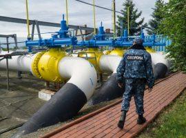 «Нафтогаз» в случае прекращения транзита газа потребует компенсации