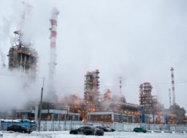 «Коммерсантъ» узнал о проверке МВД двух сделок Антипинского НПЗ
