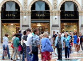 Продажи Tiffany и Dior в России в 2018 году установили рекорд