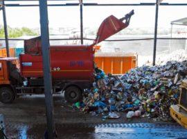 Иркутские бизнесмены оспорили выросшие в 10 раз тарифы на вывоз мусора