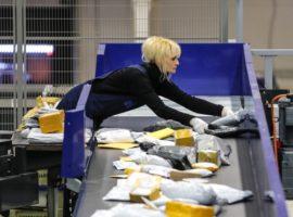 Россияне не заметили новых пошлин на онлайн-покупки