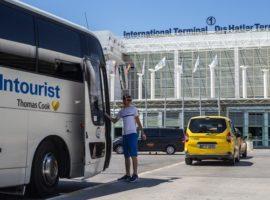 Основатель Anex Tourism стал совладельцем головной компании «Интуриста»