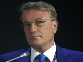 Грефу отказали в просьбе поддержать Антипинский НПЗ