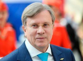 Глава «Аэрофлота» впервые сообщил о планах IPO «Победы»