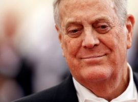 Лоббисты и филантропы: 10 фактов о владельцах Koch Industries