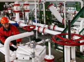 Владелец компании из дела о грязной нефти продал ее в СИЗО